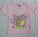 "Пижама для девочки ""Sweetly"" розовая (OZTAS, Турция) , фото 2"
