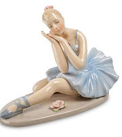Порцелянова статуетка Балерина Pavone CMS - 19/16