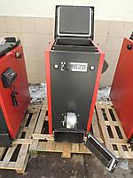 Котел Холмова Премиум на электронном управлении Termico КДГ 16 кВт Сталь 5мм!!!