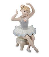 Порцелянова статуетка Маленька Балерина Pavone CMS - 19/24