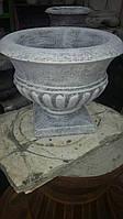Уличная ваза. Лира., фото 1