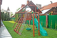Детская площадка Cedar Summit Dakota, фото 1