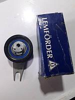 Ролик натяж. VW T-4 з90-03р.в. ремня ГРМ 72х20,4мм.  (Lemforder) <1.8, 2.0>
