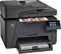 МФУ HP LaserJet Pro 100 Color M177FW