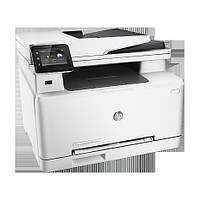 МФУ HP LaserJet Pro M277N