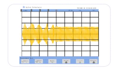 Функція придушення коливань FR500 - схема