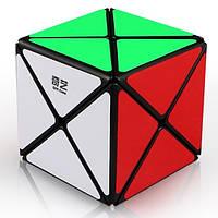 Кубик Рубика X cube/Dino cube чёрный (QiYi)