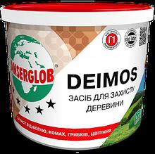 DEIMOS/5кг.- Защита  древесины (зеленый)