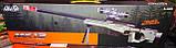 Детская снайперская винтовка 608 A аккумулятор 97см, очки, гелевые пули, фото 3