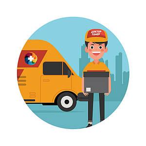 Выезд специалиста на адрес (дом/офис) для заправки, восстановления или обмена картриджа принтера в г. Черновцы