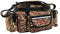 Рыболовная сумка камуфлированная Camou Bag