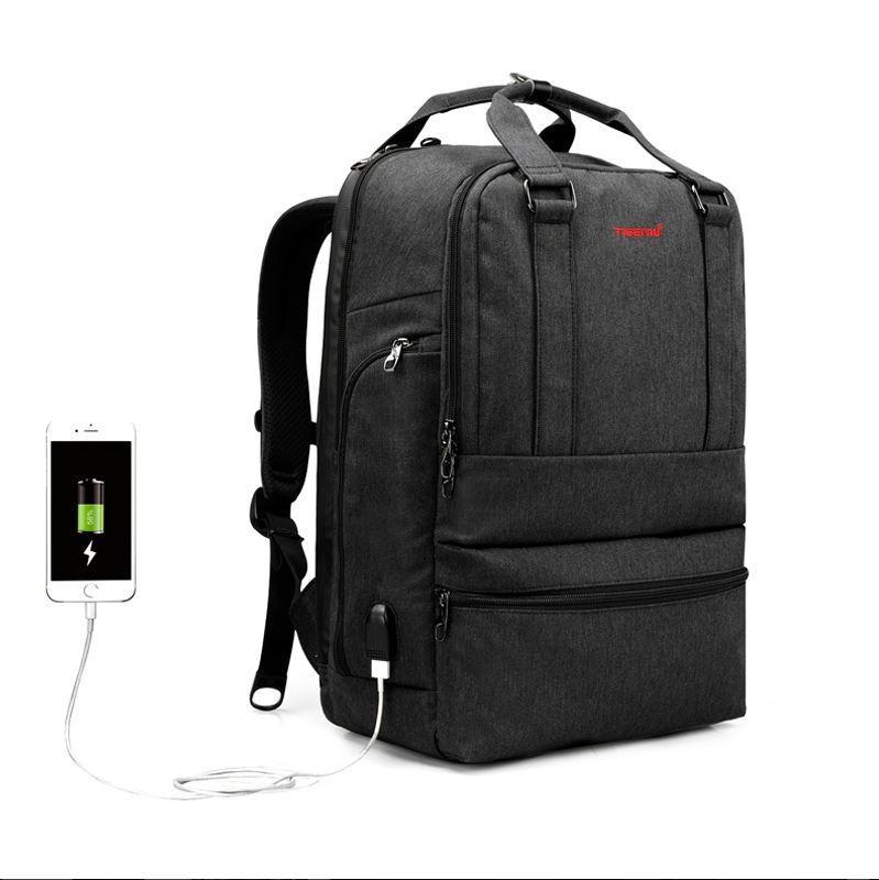 Рюкзак городской Tigernu T-B3243 USB