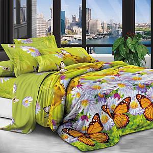 Коплект постельного белья, Евро . новинки расцветок