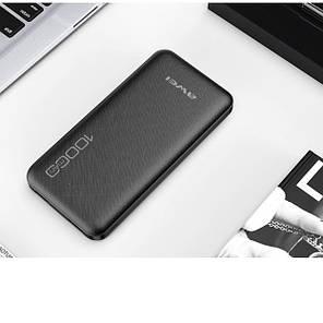 Портативное зарядное устройство Power Bank Awei P28K, фото 2
