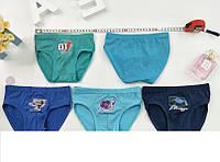 Трусики для мальчиков (4-5 лет) купить от склада 7 км Одесса
