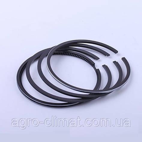 Кольца поршневые 75.25мм R175, фото 2
