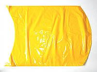 Пакет термоусадочный для сыра (жёлтый 25х30см)