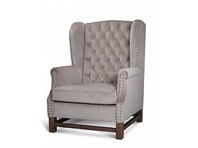 Кресло Дизайнерское Под Заказ Элегия-1 (Мебель-Плюс TM)
