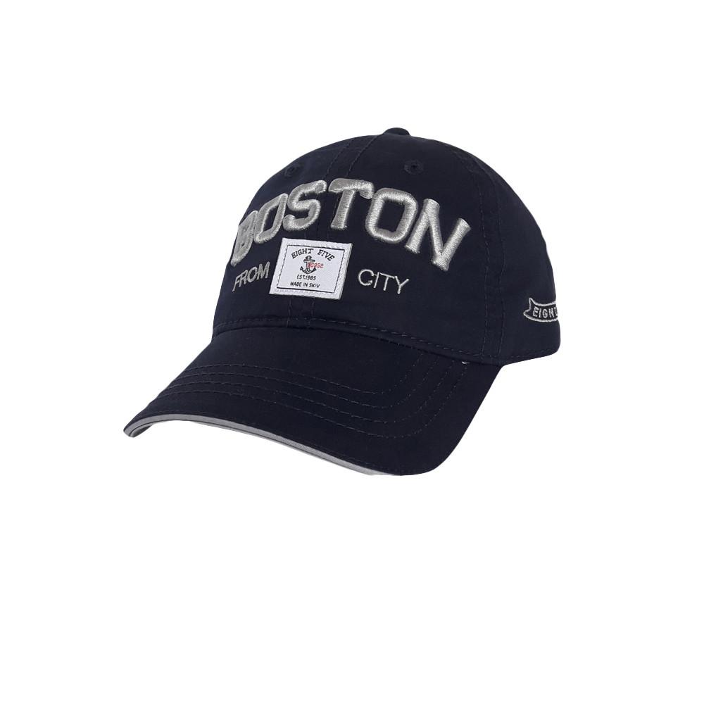 Детская бейсболка Boston - №4070