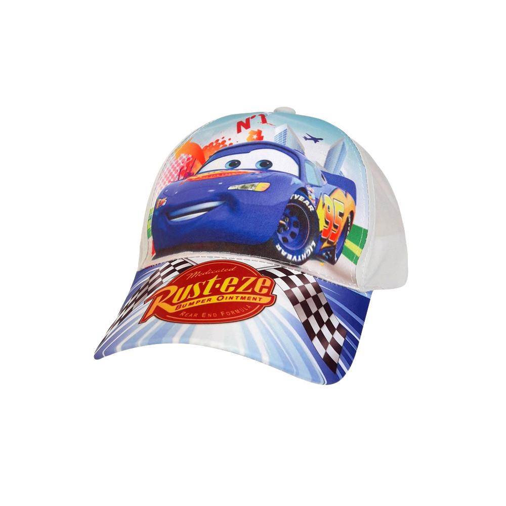 Красивые детские кепки Rust-eze - №4102