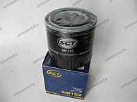 Фильтр масляный ВАЗ 2101-07 SCT SM102