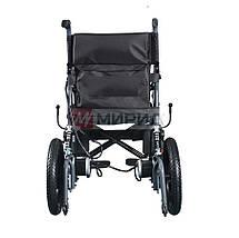 Складная электроколяска DYL 6024. Инвалидная коляска. Кресло для инвалида. Кресло коляска., фото 3