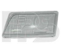 Стекло фары для Audi A8 '94-99 левое (MAGNETI MARELLI)