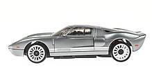 Автомодель р/у 1:28 Firelap IW04M Ford GT 4WD (серый), фото 2