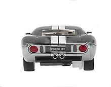 Автомодель р/у 1:28 Firelap IW04M Ford GT 4WD (серый), фото 3