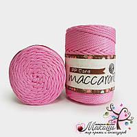 Шнур для вязания Maccaroni PP Cord, 929, фламинго