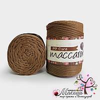 Шнур для вязания Maccaroni PP Cord, 940, кофейный