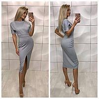 Платье женское норма 0АБЕЛ1014