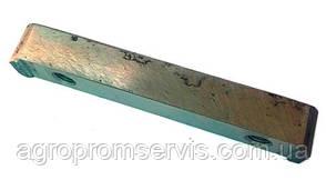 Шпонка ступиц блока шкивов 54 А-62240 Б комбайна СК-5 НИВА, фото 2