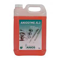 Аниозим XL3 (ANIOS Aniosyme XL3) - средство для дезинфекции и стерилизации инструментов, 5 л