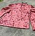 Трендовая блуза из велюра с оригинальными рукавами  BL1928039, фото 3