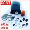 GANT IZ-600 KIT. Комплект автоматики для откатных ворот., фото 7