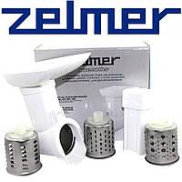 Насадка-овощерезка для мясорубки Zelmer 986.7000 11002232 (ZMMA086WUA)