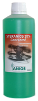 Стераниос 20% концентрат (ANIOS Steranios 20%) - средство для дезинфекции и стерилизации инструментов, 500 мл