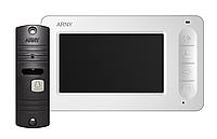 "Комплект домофона ARNY AVD-4005, экран 4.3"""