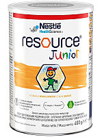 Nestle Resource Junior  спец. питание (Ресурс Джуниор) 400г