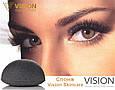Спонж для жирной кожи VISION Skincare, обогащенный экстрактом бамбукового угля, фото 3