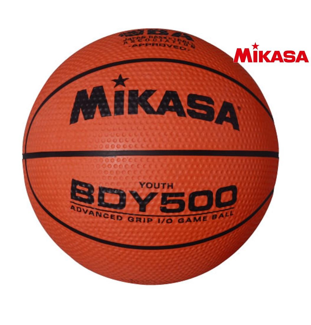 Мяч баскетбольный Mikasa BDY500