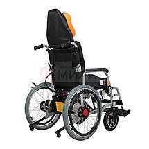 Складная инвалидная электроколяска DYL – 6035A. Инвалидная коляска. Кресло коляска., фото 2