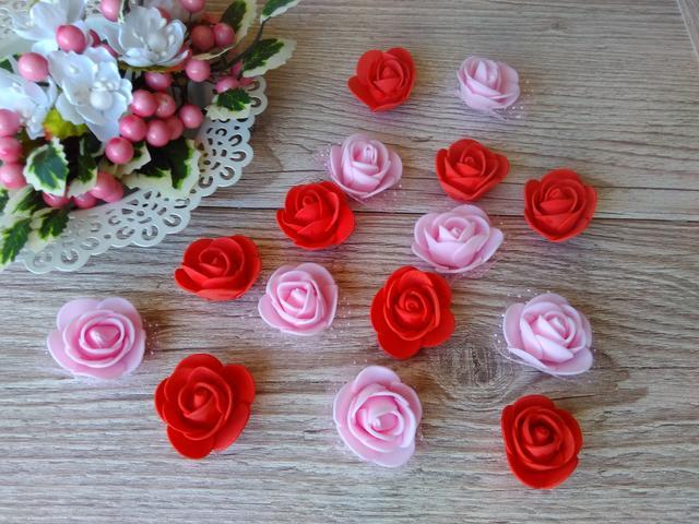 roza foamiran