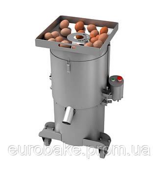 Полуавтоматическая центрифуга для яиц UDTJ-10