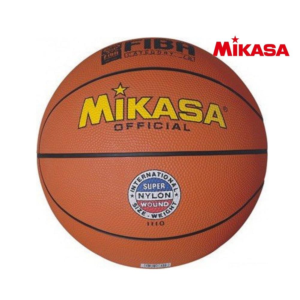 М'яч баскетбольний Mikasa 1110