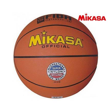 М'яч баскетбольний Mikasa 1110, фото 2
