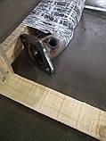 Труба приёмная Сенс с резоннатором хомут под датч.кислорода Euro 3, ЗАЗ, 286-441, фото 5