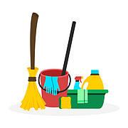 Инструменты для уборки