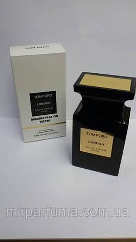 Тестер Tom Ford London (Том Форд Лондон) реплика, фото 2